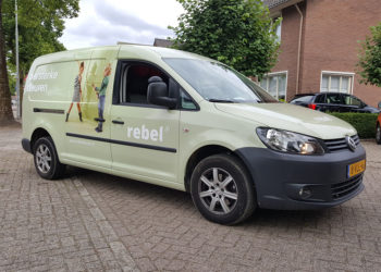 Carwrap Rebel